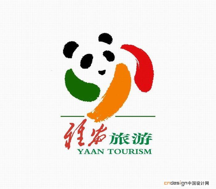 熊猫熊猫 - 艺术字体_艺术字体设计_字体下载_中国