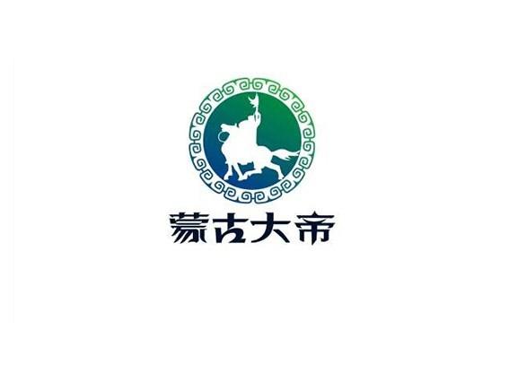 马 蒙古大帝_图形字体_字体设计作品-中国字体设计网