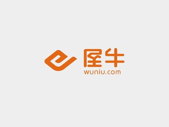 e 屋牛_图形字体_字体设计作品-中国字体设计网_ziti.