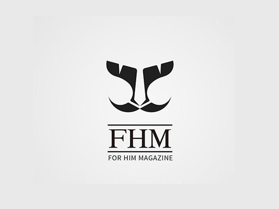 狮头fhm_图形字体_字体设计作品-中国字体设计网_ziti