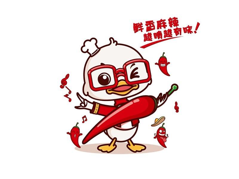 辣椒图片卡通可爱